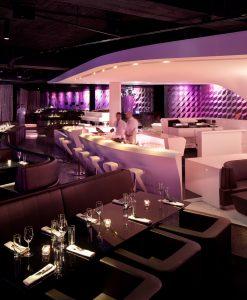 Albertina Passage Dinnerclub