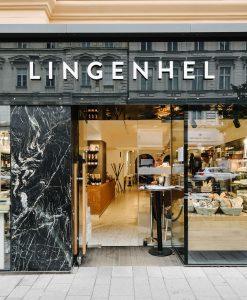 Lingenhel