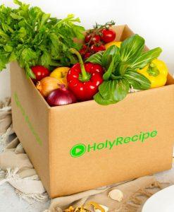HolyRecipe